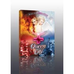 Queen of the City - zadania na wieczór panieński na mieście