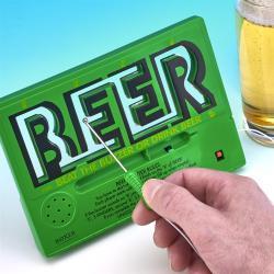 Hurtowa oferta Alkomat do piwa - gra - Gry imprezowe