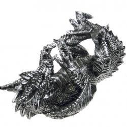 Wine holder - dragon