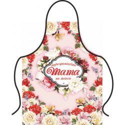 Hurtowa oferta Fartuszek - najwspanialsza mama na świecie - Fartuchy kuchenne