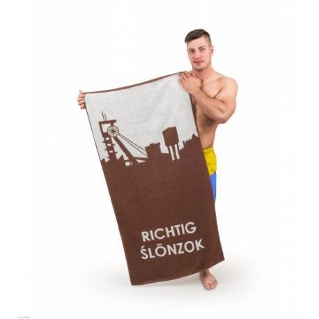 Ręcznik ślązaka Do łazienki