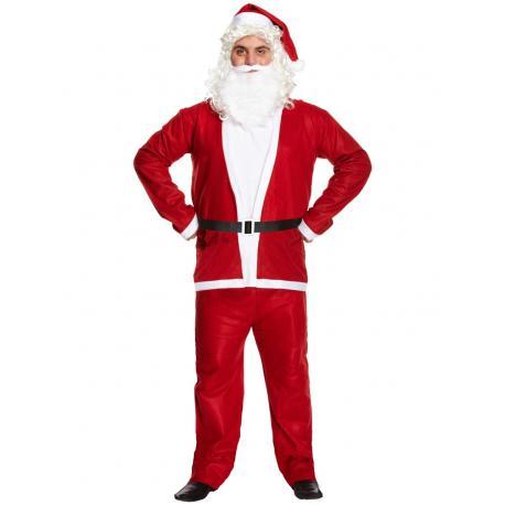 Strój Mikołaja Costumes
