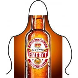 Fartuszek emeryta - piwo