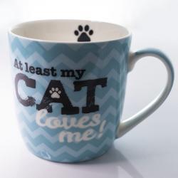 Kubek - My Cat Loves Me