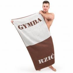 Hurtowa oferta Ręcznik: pupa-buzia - wersja śląska - Do łazienki