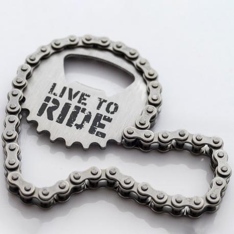 Otwieracz rowerzysty - łańcuch rowerowy Gadgets