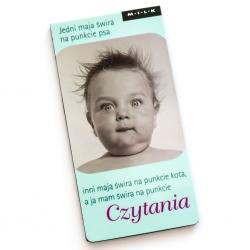 Bookmark - I'm crazy about