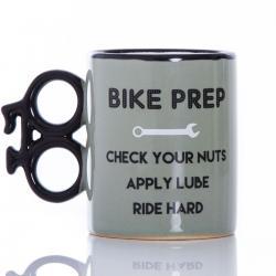 Kubek rowerzysty - Prep-Bike