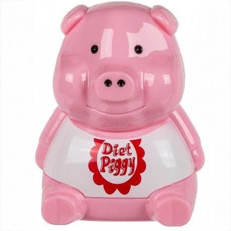 Dietetyczna świnka do lodówki idealne na prezent Dla niej Do kuchni