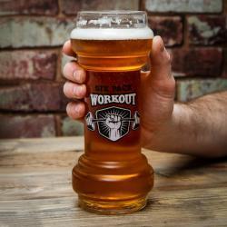 Hurtowa oferta Kufel kulturysty - Kufle do piwa