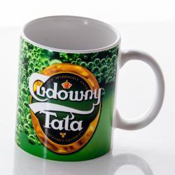 Carlsberg mug for DAD