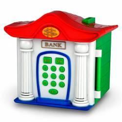 Hurtowa oferta Elektroniczny sejf rodzinny - Gadżety