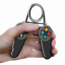 Game Pad Hand Squeezer