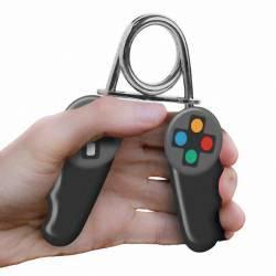 Ściskacz gracza do treningu dłoni