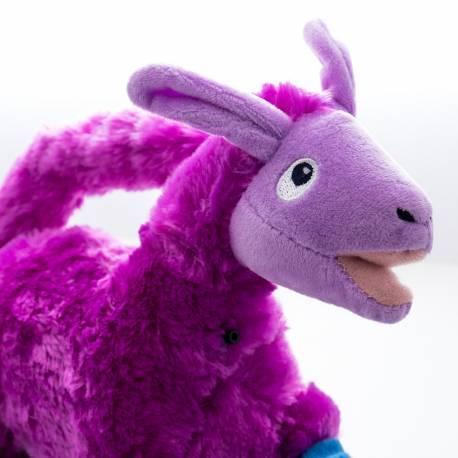 Hurtowa oferta Chichocząca lama do terapii śmiechem - Gadżety Gadżety