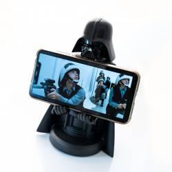 Stojak-organizer Darth Vader z Gwiezdnych Wojen
