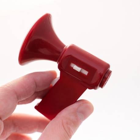 Na imprezę - Mini megafon zmieniający glos Gadżety