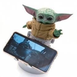Stojak-organizer Baby Yoda z Gwiezdnych Wojen