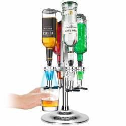 LED Bar Rack