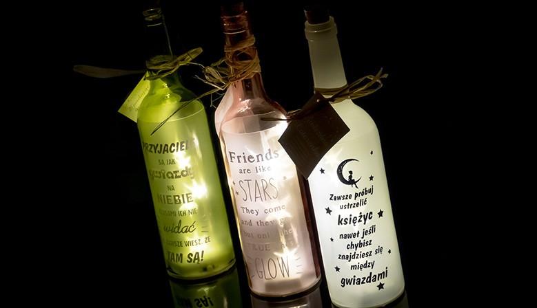 Starlight Bottle